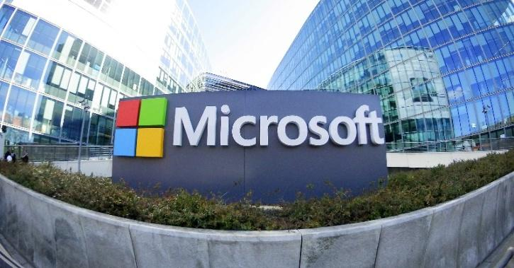 Microsoft Employees Work From Home Permanently