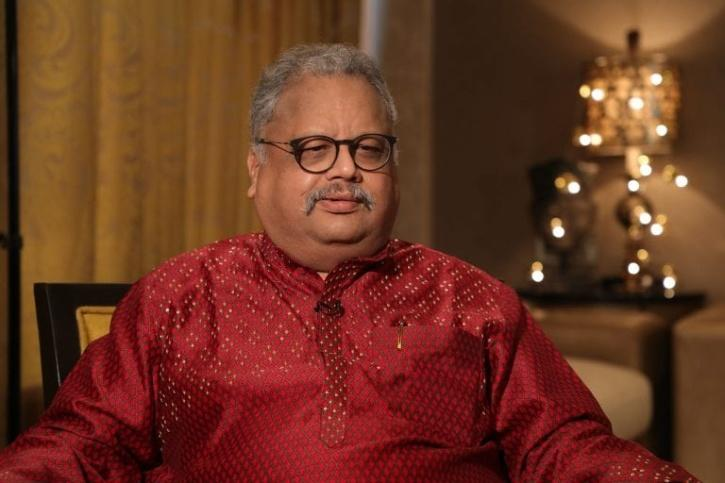 Rakesh Jhunjhunwala / Agencies