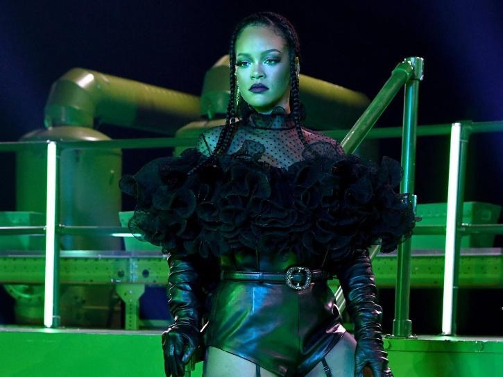 Rihanna on her Savage X Fenty