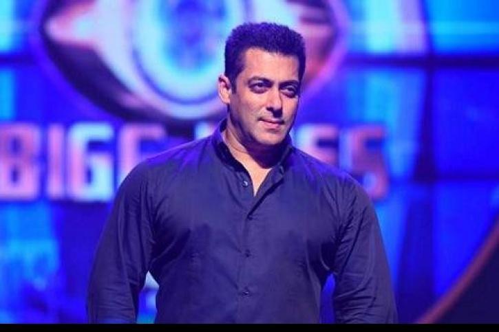 Salman Khan in Bigg Boss Season 14 / Agencies