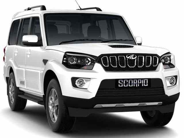 Intasar Alam, who is a resident of Bhagalpur in Bihar, had purchased a Mahindra Scorpio