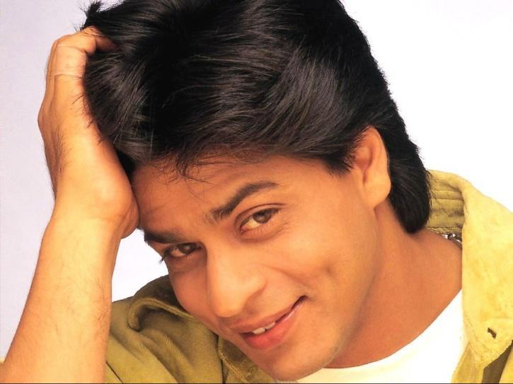 Shah Rukh Khan in Dil Toh Pagal Hai
