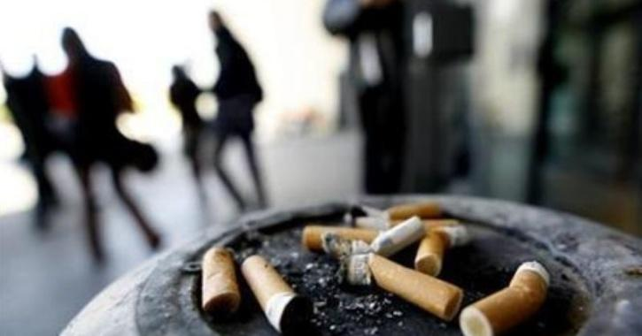 Currently, about 2.3 million people smoke tobacco daily in Australia