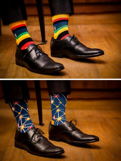 The Ultimate Collection: Black Ankle Length Socks