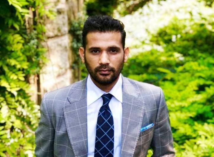 Sohum Shah / Twitter