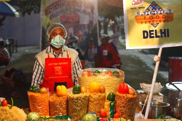 A pilot project will be carried out in this regard across five cities involving 250 vendors
