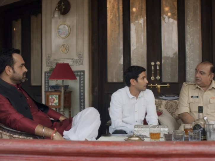 Mirzapur season 1 recap: Guddu and Bablu plan to increase the gun trade