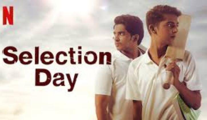 Selection Day Netflix