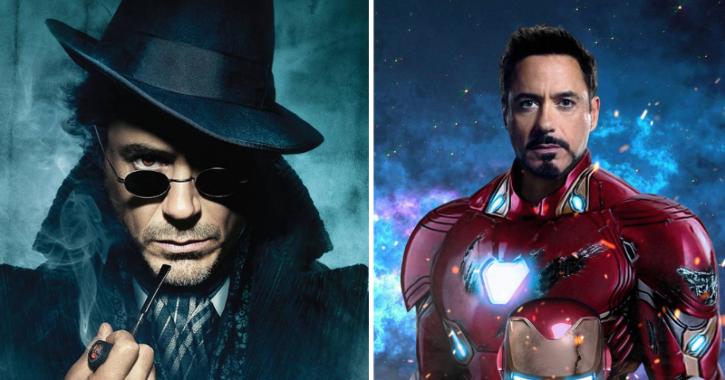 With His Third Sherlock Holmes Film, Robert Downey Jr Aims To Start MCU-Akin