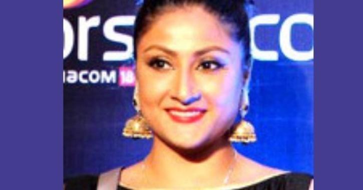 8. Bigg Boss Season 6 Winner - Urvashi Dholakia