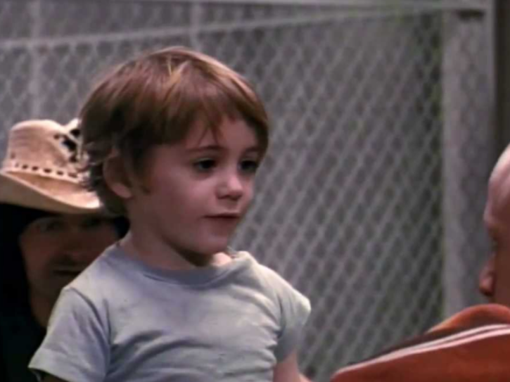 Robert Downey Jr started acting at the age of 5.