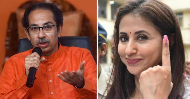 After Her Feud With Kangana, Shiv Sena Chooses Urmila Matondkar For Legislative Council Seat