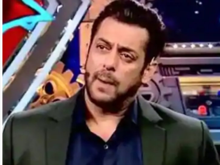 Salman Defends Nepotism On Bigg Boss 14 & Slams Rahul Vaidya, People Say,