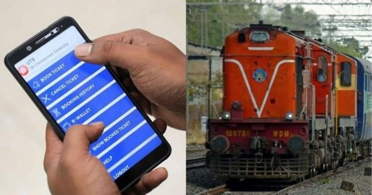 On Bail, Maker Of Illicit Tatkal Ticket Booking App Says He Meant Well, Can Improve IRCTC Website