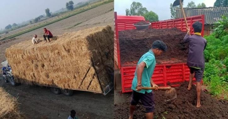 delhi crop burning pollution solution