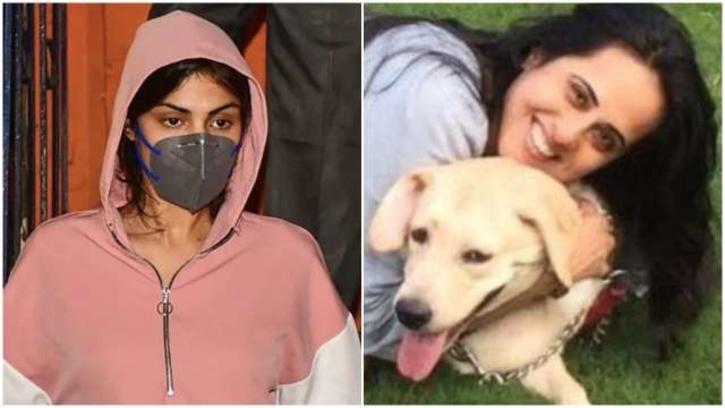 hea Chakraborty and her neighbor / Indiatimes