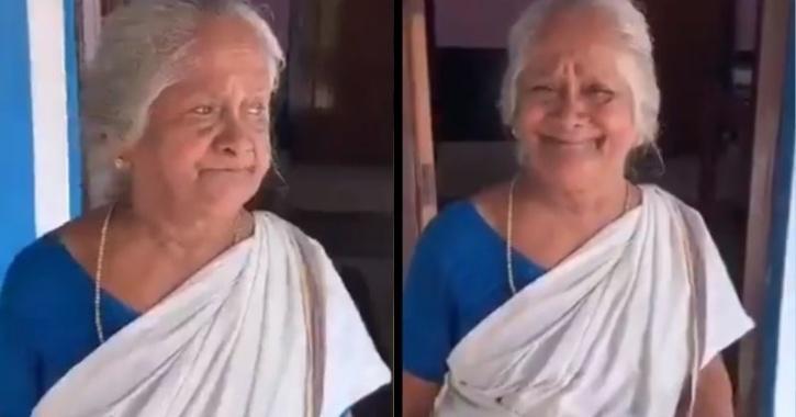 Parvathy Amma  runs a dhaba in Kerala