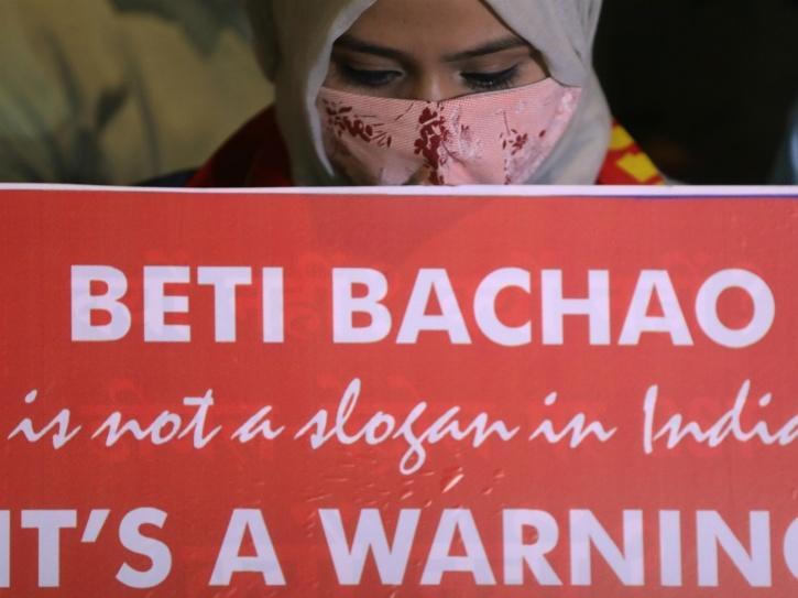 Uttar Pradesh Rape, Madhya Pradesh Minor Rape, Balrampur Rape, Azamgarh Rape, Hathras Rape