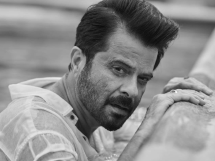 People Think Anil Kapoor Is Ageing In Reverse And Will Be The