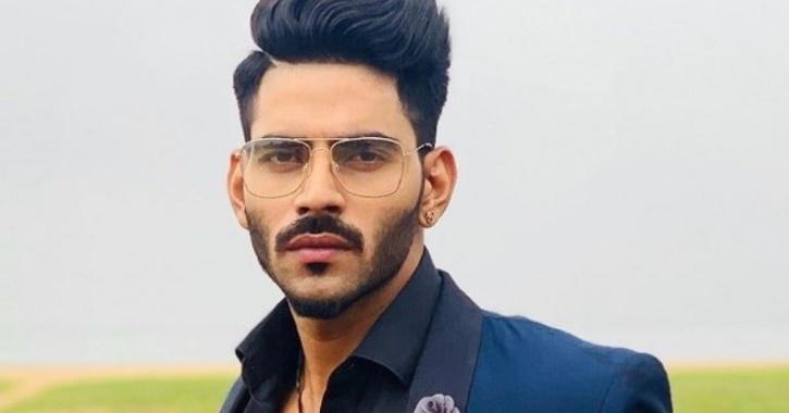 Who is Model Balaji Murugadoss