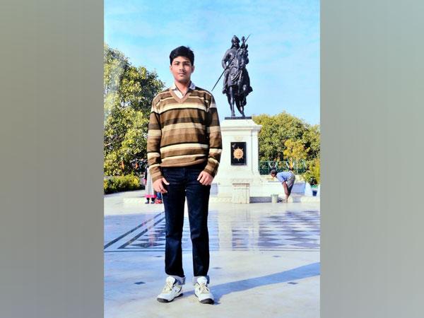 delhi student