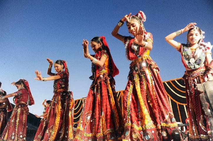 Madhu Mehta Organisation organises Diwali party