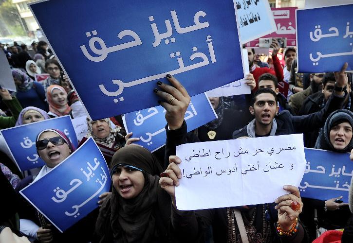egypt-violence