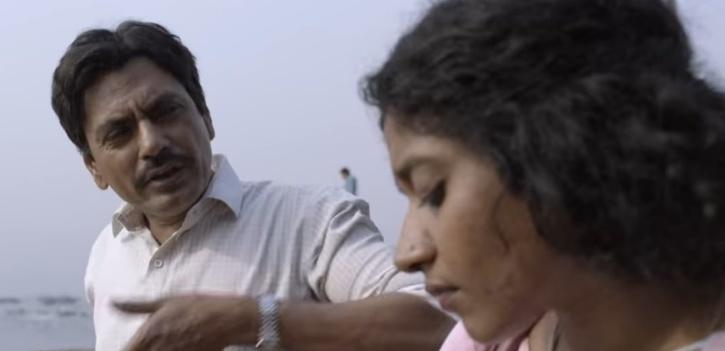 Indira Tiwari