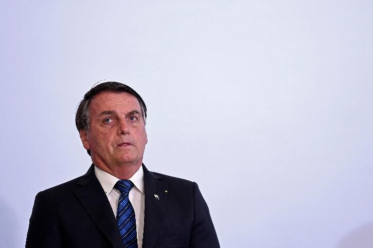 Brazilian President Jair Bolsonaro brazilian-senator-chico-rodrigues-caught-hiding-cash-in-buttocks-5f894f1f84f51