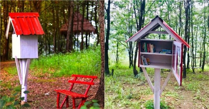 Manipur libraries