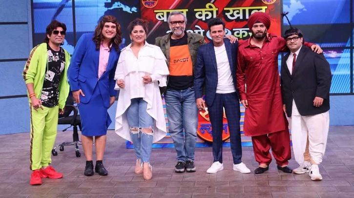 The Kapil Sharma Show / Twitter