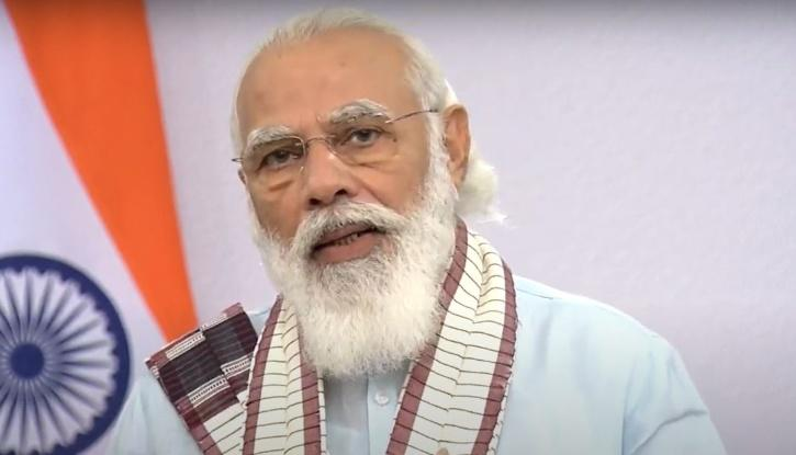 Modi Speech