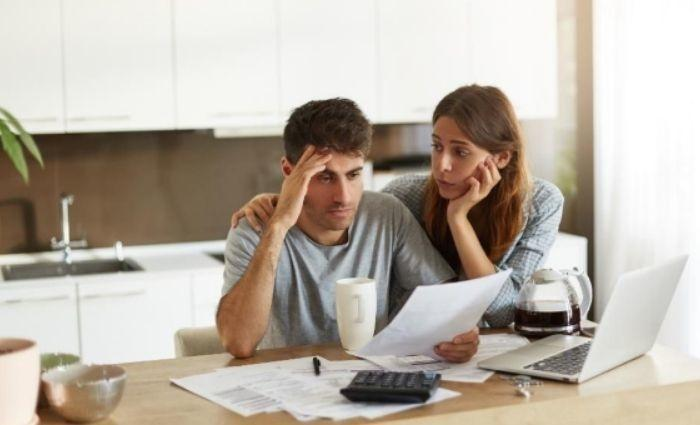 Are millenials slacking out on finances?