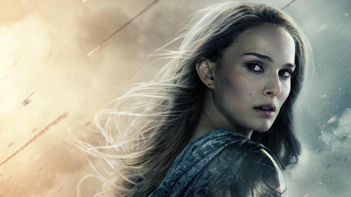 Natalie Portman / Marvel Studios