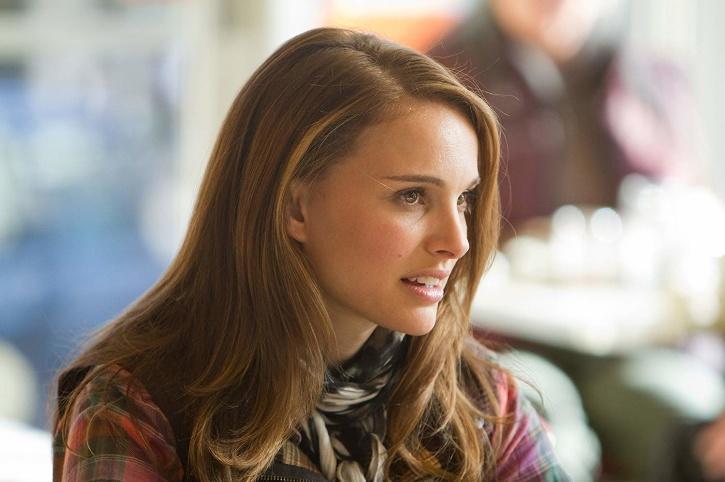 Natalie Portman / Variety
