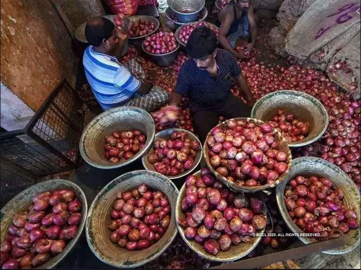 Onions / BCCL