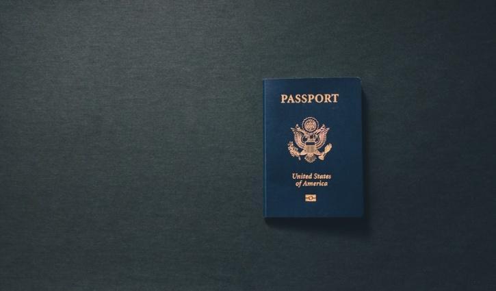 US Passport slips to 21st rank