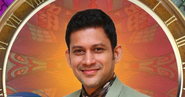 Somashekhar Vijay Bigg Boss Tamil 4