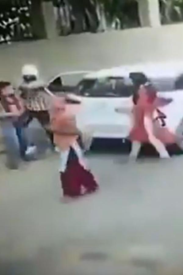 Faridabad, Faridabad Murder, Faridabad Shooting, Faridabad Love Jihad, Nikita Tomar