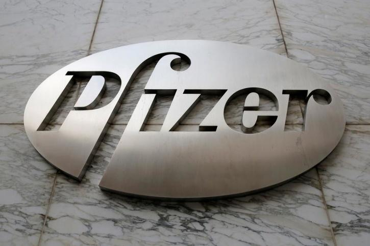 Last month, Pfizer scaled up its trial to about 44,000 participants