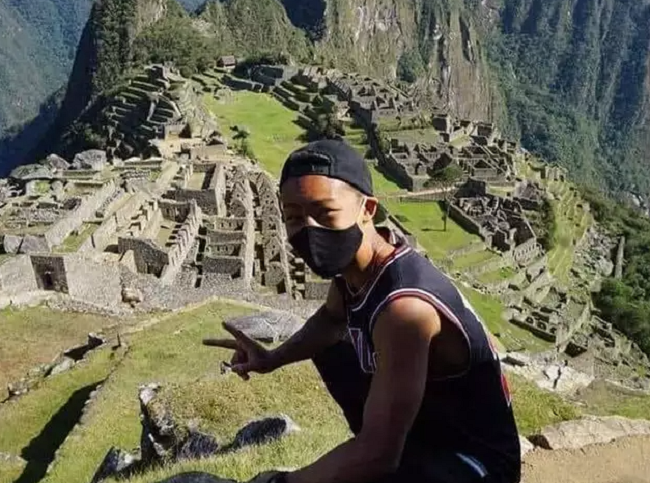 Machu Picchu Reopens For A Single Japanese Tourist