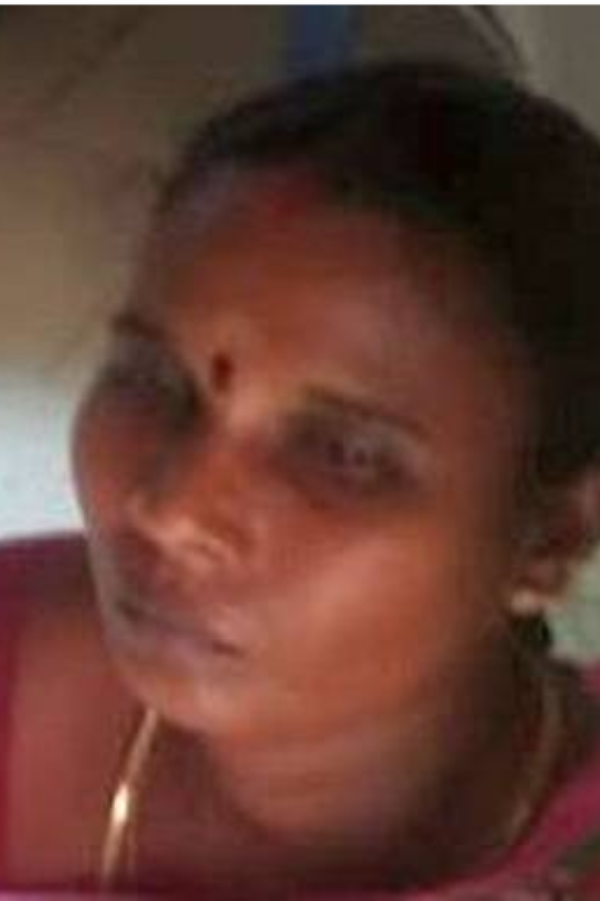 S Rajeswari president of the Vanniyar-dominated Therkuthittai village has alleged that she was made to sit on the floor during meetings.