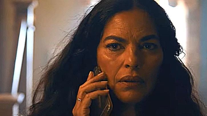 Evil Eye is produced by Priyanka Chopra Jonas