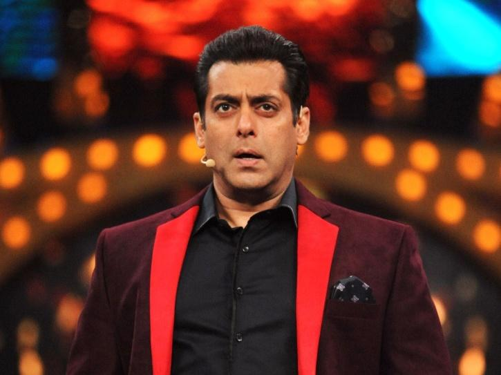 Salman Khan Bigg Boss 14 salary