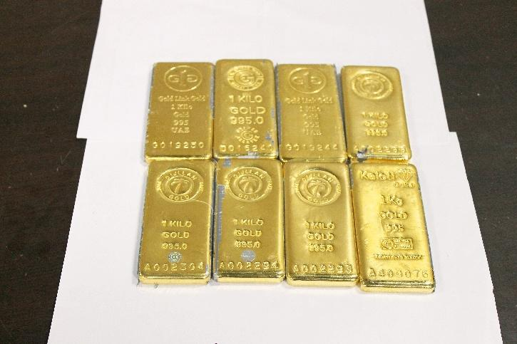Gold Smuggling, Kerala Gold Smuggling, Gold Smuggling India, Gold Smuggling Airports, Gold Smuggling Techniques, Gold Smuggling Methods