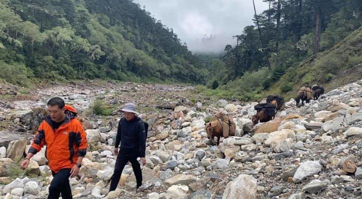 Arunachal Pradesh CM, Pema Khandu, Pema Khandu BJP, Pema Khandu Father, Tawang