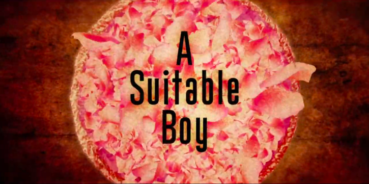 A suitable boy Netflix: Upcoming Web Series 2020