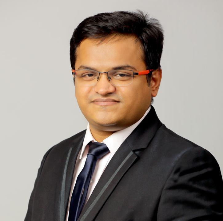 Ravi Sreedhar