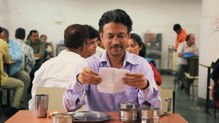 The Lunchbox / Netflix India