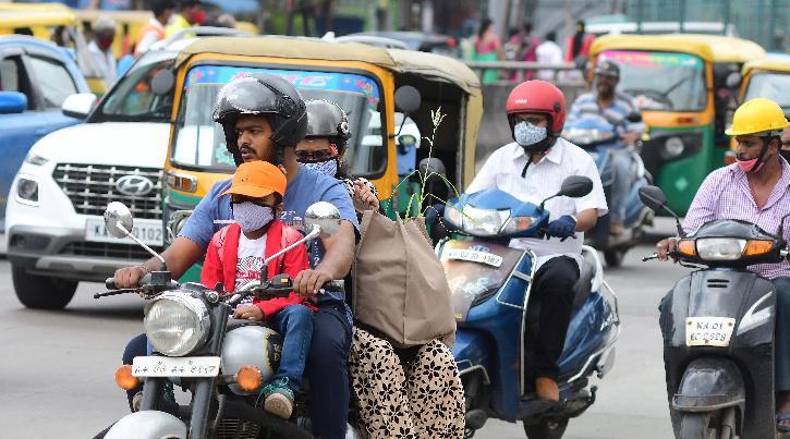 Bengaluru COVID-19, Bengaluru COVID-19 Update, Bengaluru Mumbai COVID-19, COVID-19 Metro Cities, Bengaluru COVID-19 Care Center